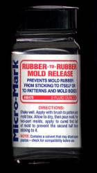 Brush-On Mold Release Agent