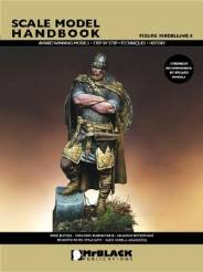 Mr. Black Scale Model Handbook-Figure Modeling 8