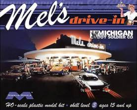 American Classic Mel's Drive In (HO)