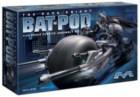 Batman the Dark Knight: Bat Pod