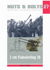 Nuts & Bolts Vol. 27 - 2 cm Flakvierling 38