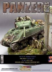 Panzer Aces Magazine Issue 38