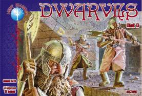 Dwarves Set 1
