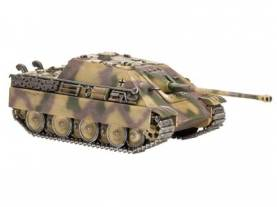 World War II German Jagdpanther SdKfz 173