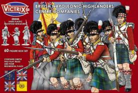 British Highlander Centre Companies