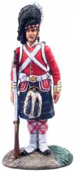 The Museum Collection - Highlander, 78th (Ross-shire Buffs) Highland Regiment of Foot, 1869