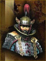 Goguryeo Heavy Cavalry Officer 5th Century AD