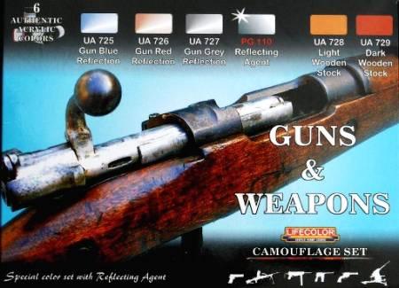 how to set up a gun trust in michigan