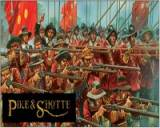 Warlord Games Pike & Shotte 1500-1700