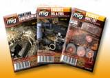 Ammo Weathering Sets