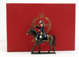 Tradition Of London #735 The Duke Of Wellington