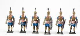Mignot Ancient Romans With Swords