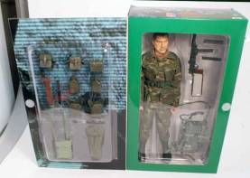 Dragon 70032 USMC Forced Recon Action Figure