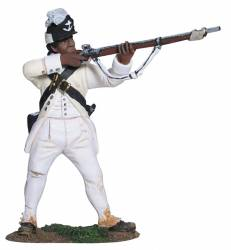 AMERICAN RHODE ISLAND LIGHT INFANTRY FIRING NO.1 #17959-1 AVAILABLE OOP