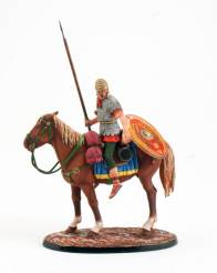 HM Miniatures Russia 0208 Mounted Roman