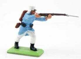 Britains Detail French Foreign Legion Standing Firing