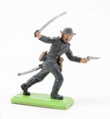 Britains Deetail ACW Union Officer