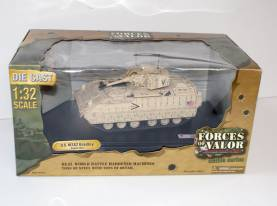US M2A2 Bradley #90002- OOP 1 Available