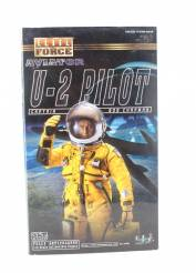 Blue Box Elite Force U2 Pilot #21252 12 Inch Action Figure NIB 1 Available OOP