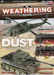 The Weathering Magazine Issue 2 - Dust, Dirt And Earth RE-EDITED