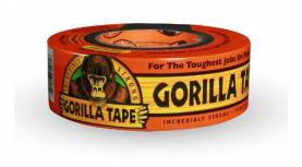 Black Gorilla Tape 1.88 In. x 12 Yd.