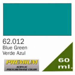 Premium Blue Green 60ml