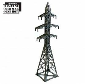 15mm Cold War Gone Hot: Power Pylon