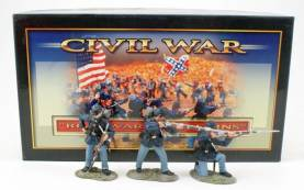 ACW Union Firing Set #2 #ACW57107- 1 Available OOP