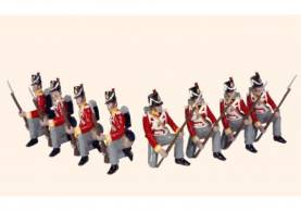 Tradition Of London #710 British Line Infantry