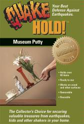 Quake hold Putty Neutral