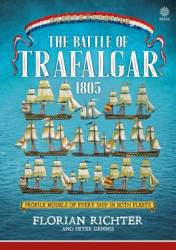 Fleets in Profile: The Battle of Trafalgar