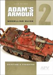 Adams Armour Modeling Guide Volume 2