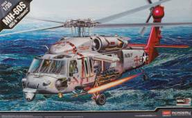 MH60S HSC9 Tridents USN Sea Combat Helicopter