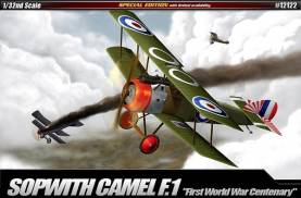 Sopwith Camel F1 First World War Centenary Fighter