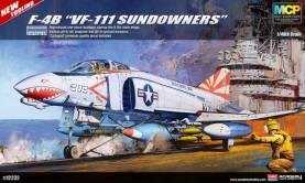 F4B Sundowners Aircraft
