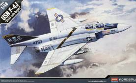 F4J VF84 Jolly Rogers FUSN Fighter