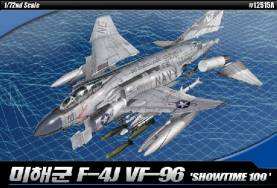 F4J Showtime 100 USN Fighter (Snap)