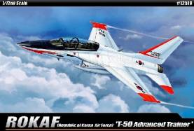 ROKAF T50 Advanced Trainer Aircraft (Snap) (New Tool)