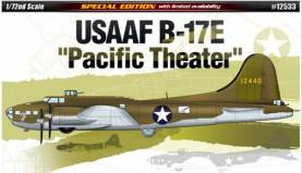 B17E Pacific Theater USAAF Bomber (Special Edition Ltd Run)