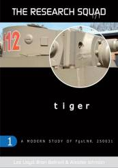 The Research Squad: Tiger Modern Study of Fgst NR 250031