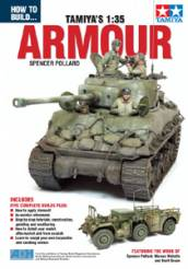 How to Build Tamiya Armor Kits in 1/35th