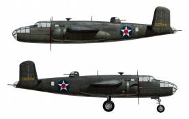 B-25B Mitchell - Doolittle Raider - Standard Edition