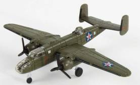 B-25B Mitchell 40-2344, Jimmy Doolittle and Richard Cole
