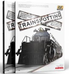 Trainspotting - Take Your Trains To A Higher Level