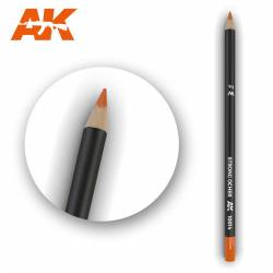 Weathering Pencils: Strong Ocher