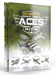 The Best Of: Aces High Magazine – Vol. 1