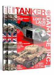 Tanker Techniques Magazine Issue 4 - Damage Inc.