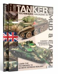 Tanker Techniques Magazine Issue 5 - Mud and Earth