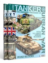 Tanker Techniques Magazine Issue 7 - Urban War