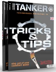 Tanker Techniques Magazine Issue 10 - Special Edition